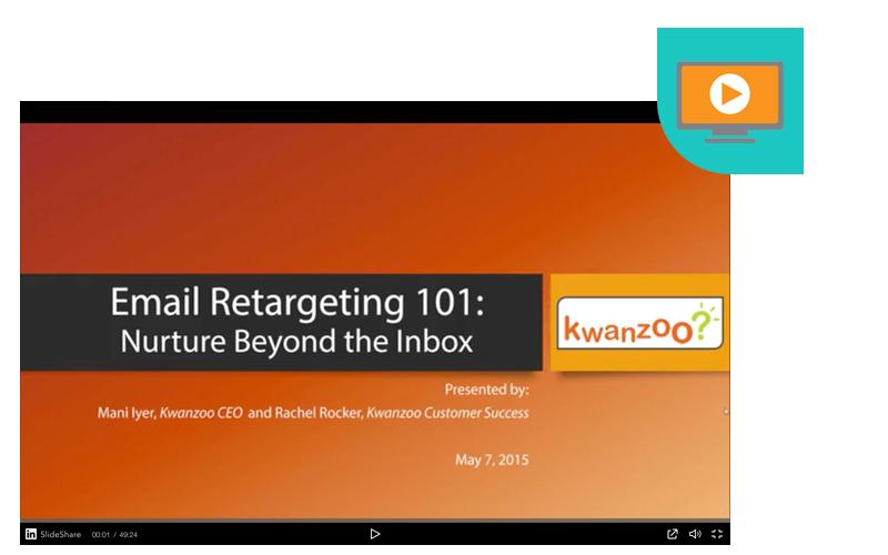 Email Retargeting 101